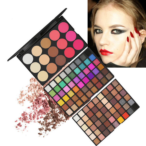 Blush Foundation Eyeshadow Multifunction Set  YC21283
