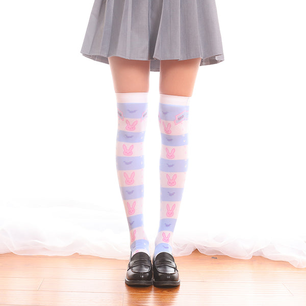 DVA Cos Socks yc21149