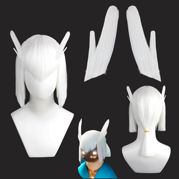 Sky: Children of the Light cosplay wig collect yc23838