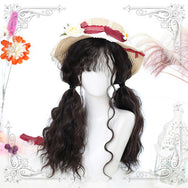 Lolita little witch wig   YC21308