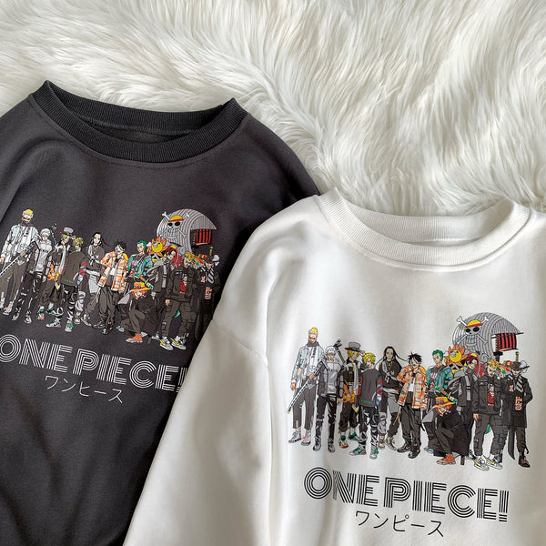ONE PIECE cos sweater YC22142