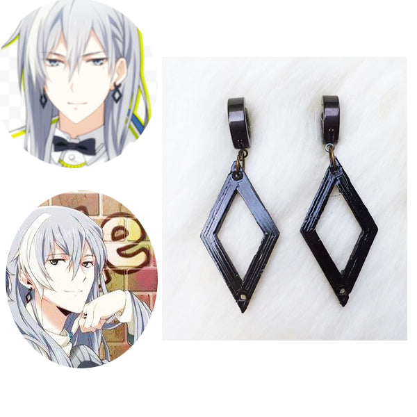 Cosplay earrings yc20684