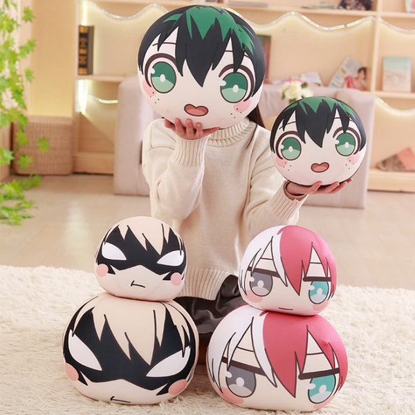 Hero College Cosplay Pillow YC21197