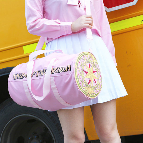 Lolita   Card Captor SAKURA   Crossbody Bag   YC21477