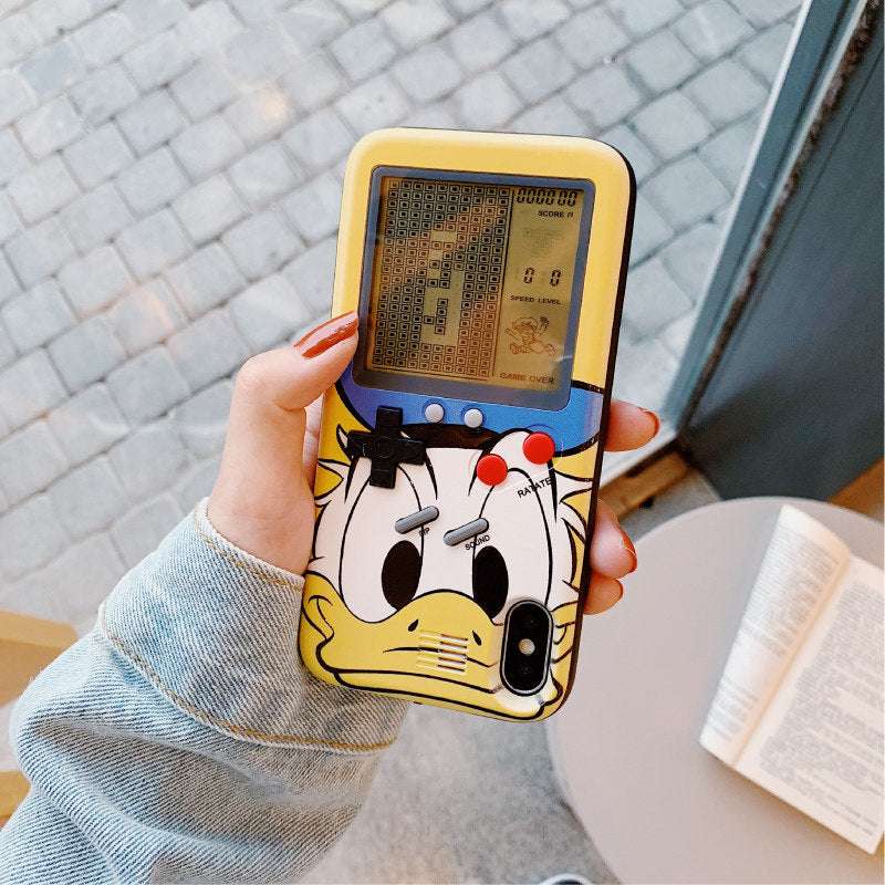 Iphone game phone case YC21784