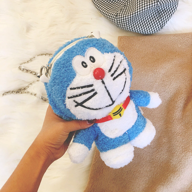 Doraemon cos bag YC21633