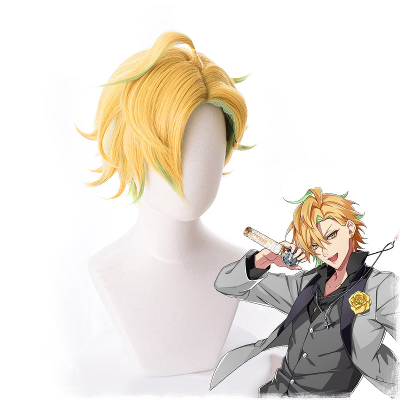 Division Rap Battle cosplay wig yc22371