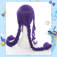 Card Captor SAKURA cos wig YC21508