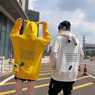 Pikachu cos couple sweater YC22091