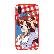 SAILOR MOON cos Mobile phone shell YC21995