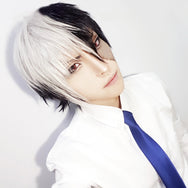BLACK JACK cos wig yc22210