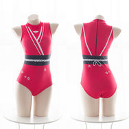 Fate/stay night cos swimsuit YC21888