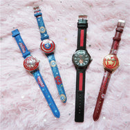 The Avengers cos watch YC21865