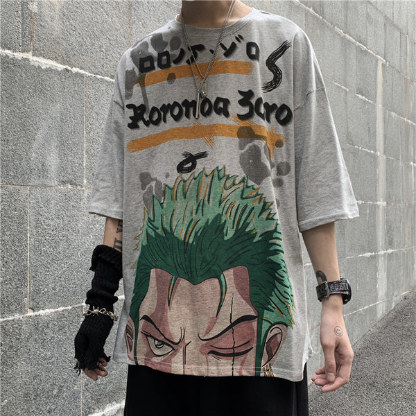 ONE PIECE Cos T-shirt yc22732