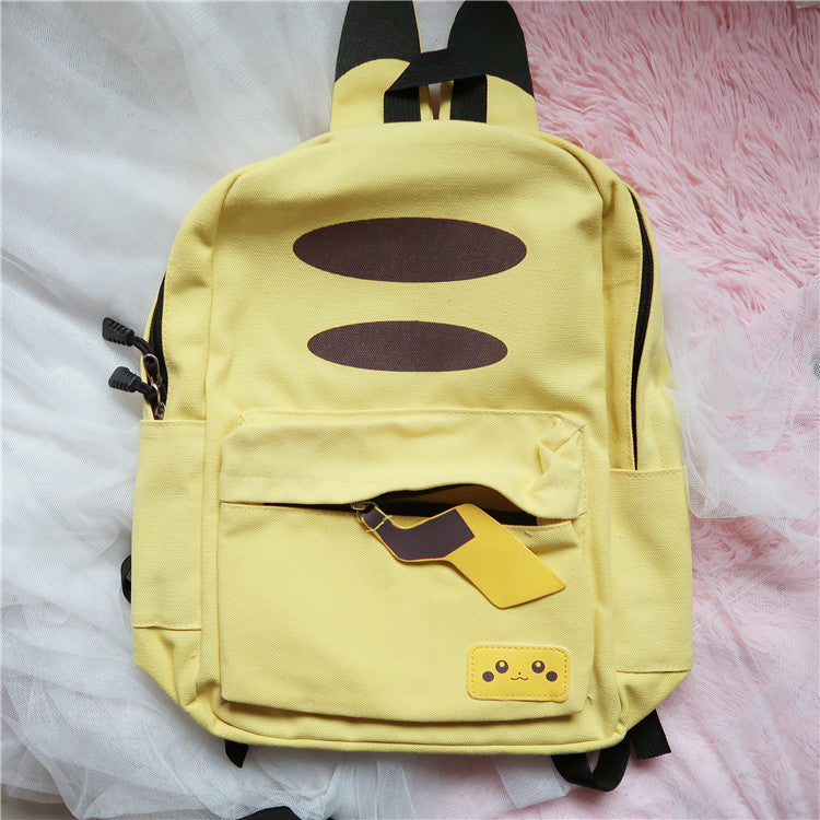 Pokémon cos backpack YC22084