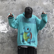pokimon cos sweater yc22177