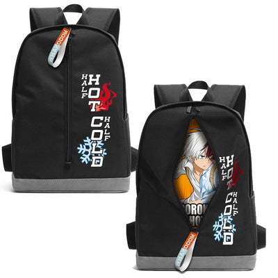 Hero College Cosplay Backpack  YC21198