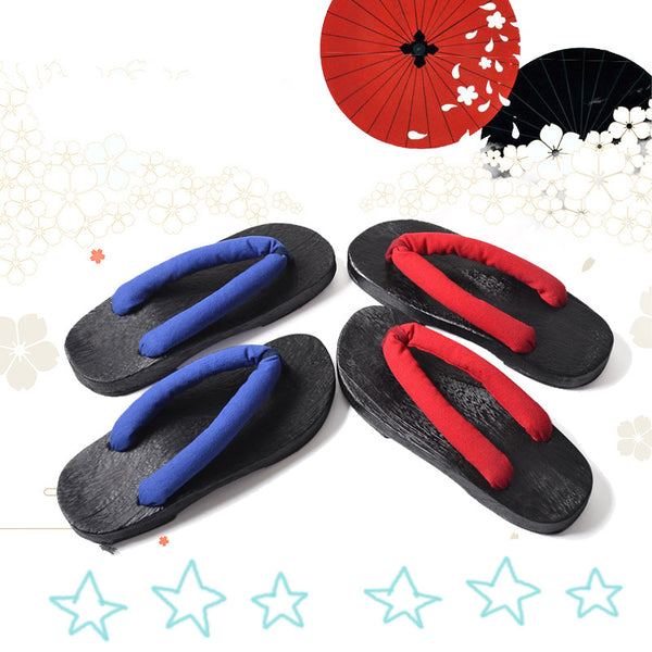 Cosplay clog shoes  YC21193