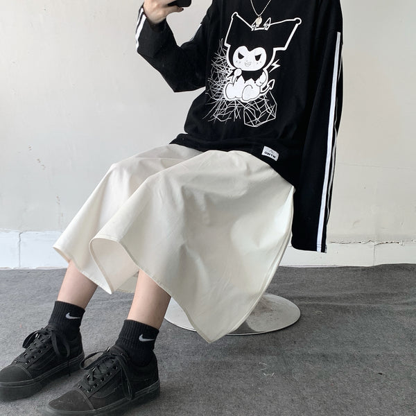 kuromi cos Long sleeve t-shirt yc22184