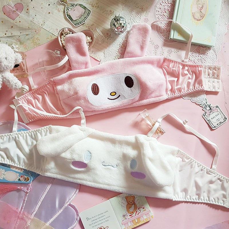My Melody Big Ear Bra yc22312