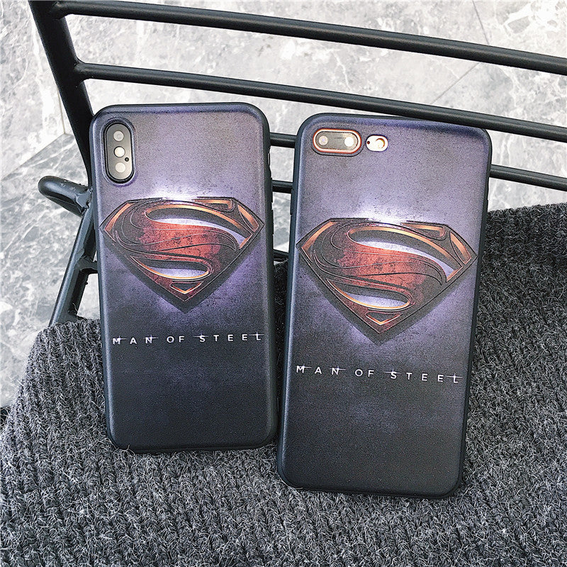 The Avengers cos iphone case YC21824