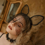 Sexy cat ear hair sexy lingerie accessories   YC21362