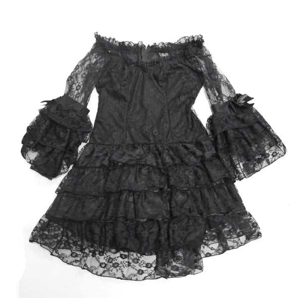 Lolita Dark Dress yc22230