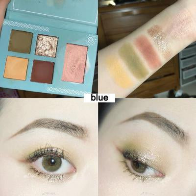 Mini Eyeshadow MS1022