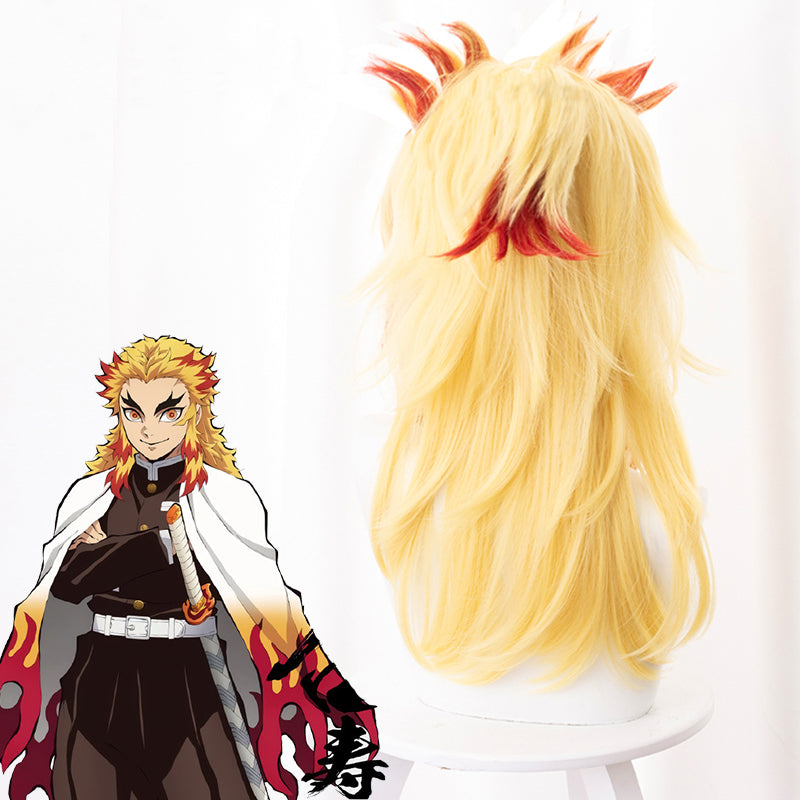 DEMON SLAYER: KIMETSU NO YAIBA COS WIG YC22165