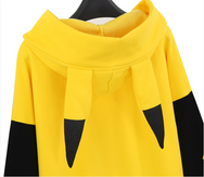 Cute Pikachu Sweater YC20089