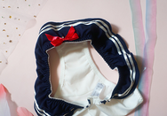 Sailor Moon No Steel Ring Underwear Bra YC20096