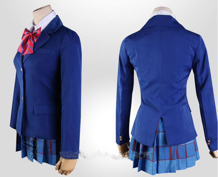 Love Live Cosplay Uniform YC20133