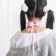 Harajuku lace bell Neck ring YC20190