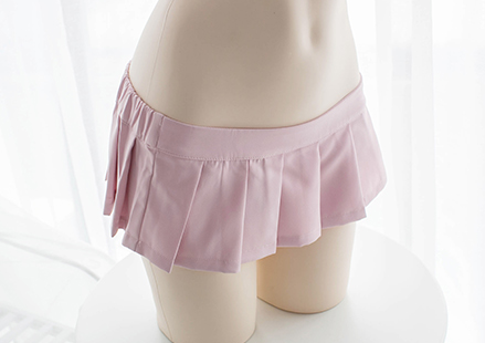 Sexy pink sailor suit COS uniform YC20237
