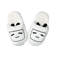 Small TV plush slippers YC20240