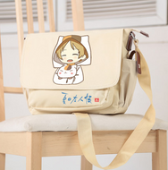 Cat teacher shoulder bag YC20244