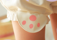 Cute Kolkie COS panties YC20287