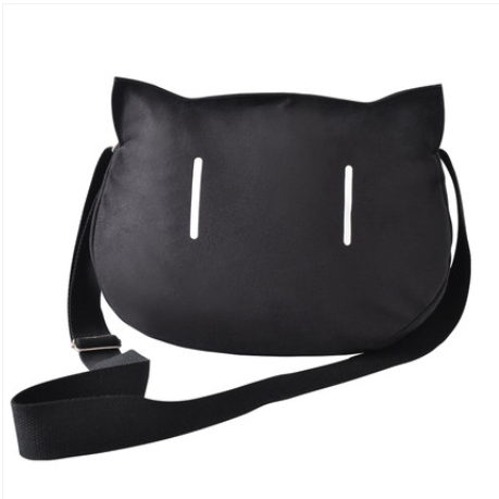 Cute cat shoulder bag YC20446