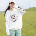 DVA Hooded sweater YC20455