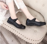 Cosplay Japanese uniform shoes yc20486
