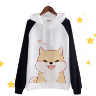 cos Cute dog sweater yc20493