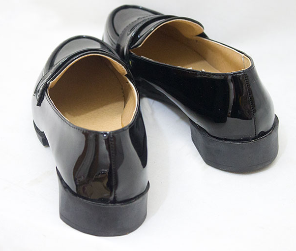 Lolita COS shoes yc20525