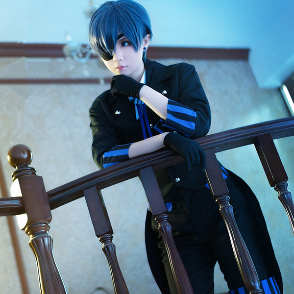 Cosplay Black Butler clothing yc20559
