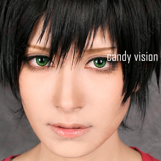COSplay candy green(Two piece)YC20027