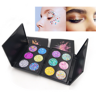 6 color eyeshadow  YC21279