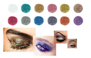 Diamond Pearl Eyeshadow Set    YC21282