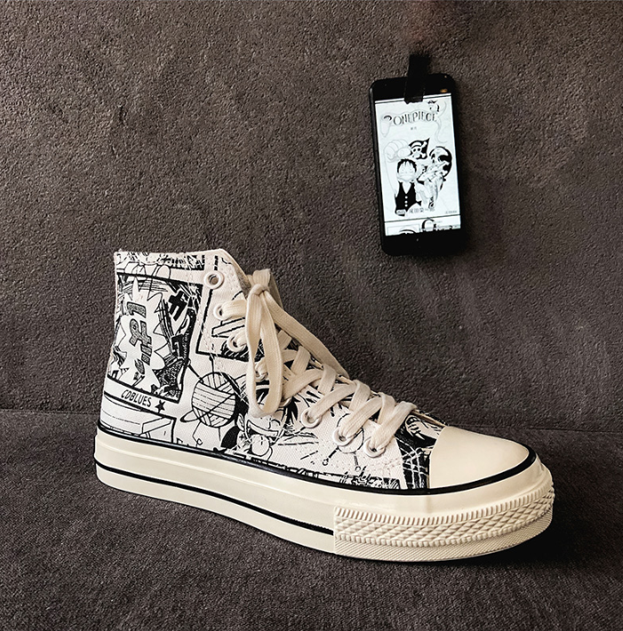 ONE PIECE cos shoes YC21601