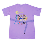 SAILOR MOON cos T-shirt YC21860