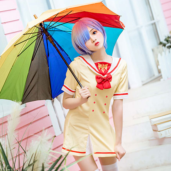 Rem cos school uniform YC21898