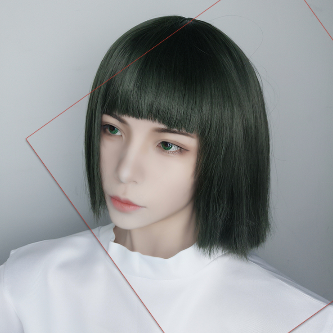 Spirited Away cos wig  YC22049